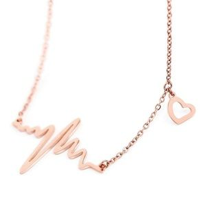 ❤️Beautiful Rosegold Necklace❤️